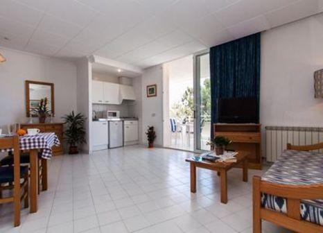 Hotelzimmer mit Reiten im Apartments Es Trenc