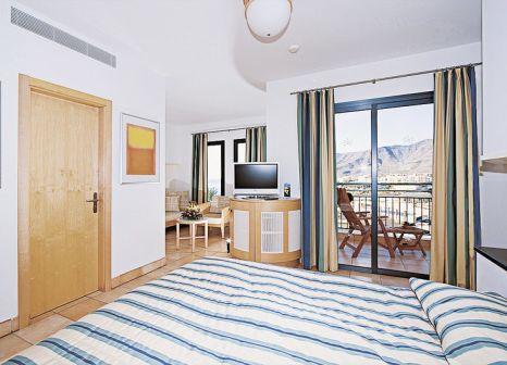 Hotelzimmer mit Yoga im Playitas Hotel