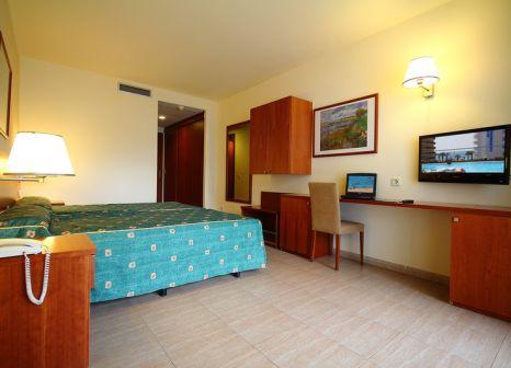 Hotelzimmer mit Golf im Checkin Sirius