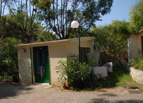 Hotelzimmer mit Tennis im Spiaggia Lunga Villaggio