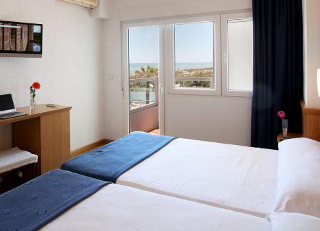 Hotelzimmer mit Fitness im Hotel Playas de Guardamar