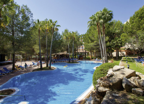 Hotel Valentin Park Apartments in Mallorca - Bild von Travelix