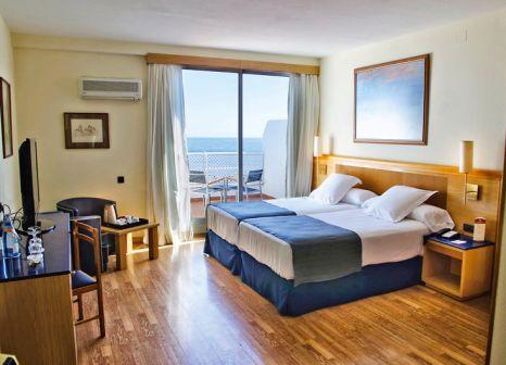 Hotelzimmer mit Fitness im Hotel Catalonia Las Vegas