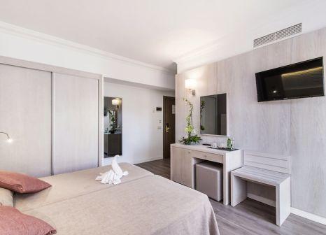 Hotelzimmer mit Golf im Hotel Baviera Cala Ratjada