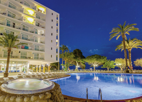 Sirenis Hotel Goleta & Spa in Ibiza - Bild von Travelix