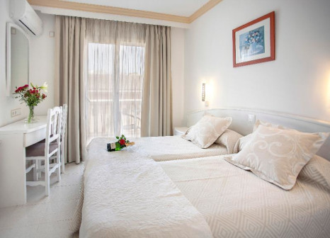 Hotelzimmer mit Golf im Cupidor