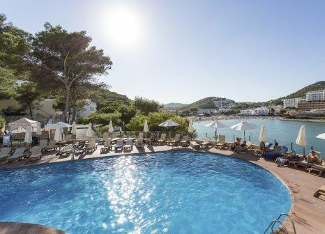 Palladium Hotel Cala Llonga in Ibiza - Bild von Travelix