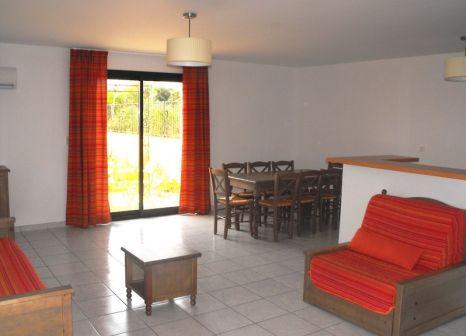 Hotelzimmer mit Wassersport im Les Hameaux de Capra Scorsa