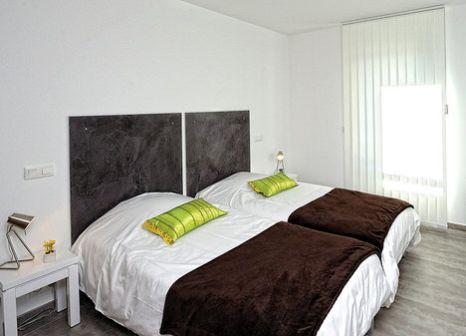 Hotelzimmer mit Golf im Residence Dary