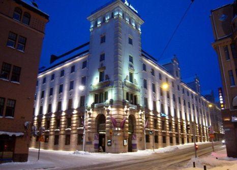Hotel Radisson Blu Plaza günstig bei weg.de buchen - Bild von Bucher Reisen