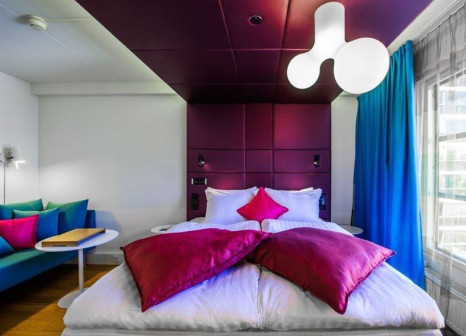 Hotel Radisson Blu Plaza in Helsinki & Umgebung - Bild von Bucher Reisen