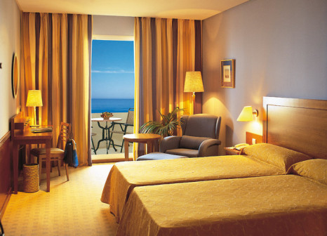 Hotelzimmer mit Fitness im Amàre Marbella Beach Hotel