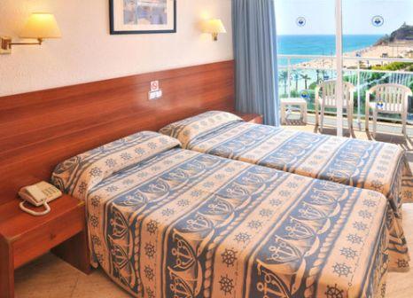 Hotelzimmer mit Fitness im Hotel GHT Marítim