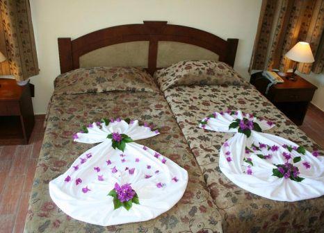Hotelzimmer mit Tischtennis im Sun Beach Park