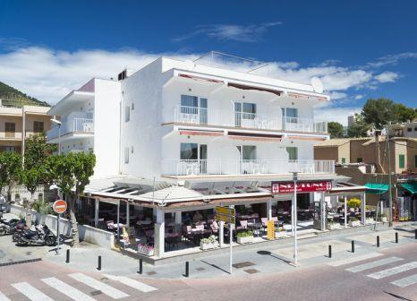 Hotel Hostal Neptuno in Mallorca - Bild von Bucher Reisen