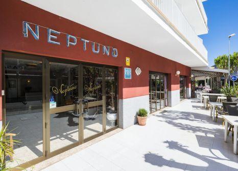 Hotel Hostal Neptuno günstig bei weg.de buchen - Bild von Bucher Reisen