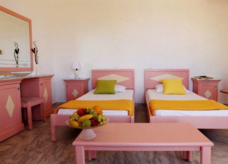 Hotelzimmer mit Paddeln im Fereniki Resort & Spa