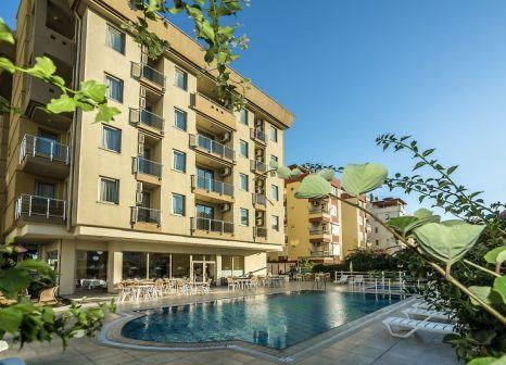 Hotel Santamarina günstig bei weg.de buchen - Bild von Bucher Reisen
