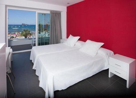 Hotelzimmer mit Golf im Brisa
