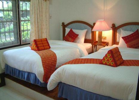 Hotelzimmer mit Volleyball im Krabi Resort