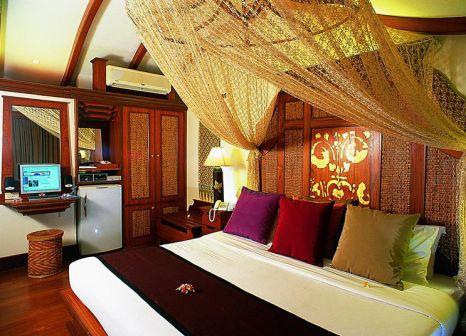 Hotelzimmer mit Pool im Sawasdee Village