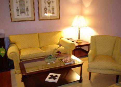 Sercotel Gran Hotel Conde Duque 1 Bewertungen - Bild von FTI Touristik