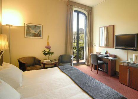 Hotelzimmer mit Pool im Gran Hotel Havanna