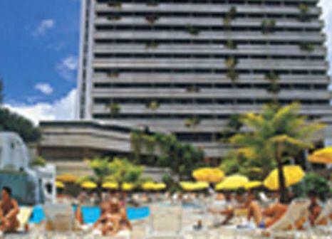Mar Hotel Conventions günstig bei weg.de buchen - Bild von FTI Touristik