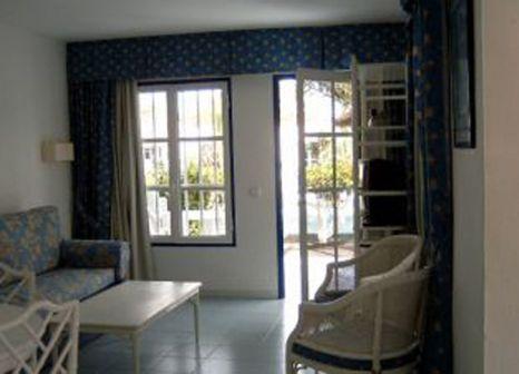 Hotelzimmer mit Golf im Nautilus Lanzarote