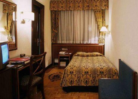 Hotel Opera in Madrid und Umgebung - Bild von FTI Touristik