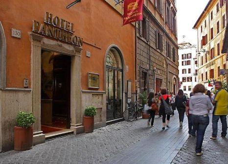 Hotel Pantheon günstig bei weg.de buchen - Bild von FTI Touristik