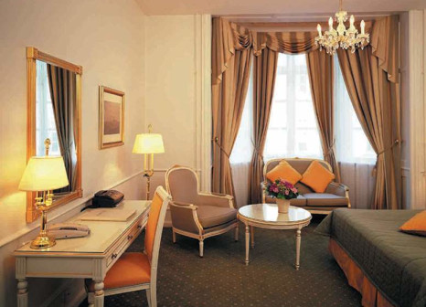 Hotelzimmer mit Clubs im Phoenix Copenhagen