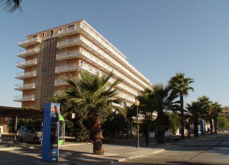 Hotel Playa Moreya in Mallorca - Bild von FTI Touristik