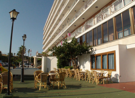 Hotel Playa Moreya 55 Bewertungen - Bild von FTI Touristik