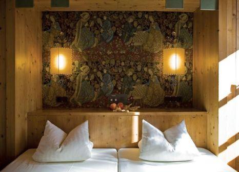 Hotelzimmer mit Fitness im Family Hotel Schloss Rosenegg