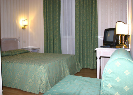 Hotelzimmer mit Internetzugang im Villa Torlonia