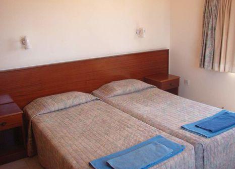 Hotelzimmer mit Tennis im Windmills Hotel Apartments