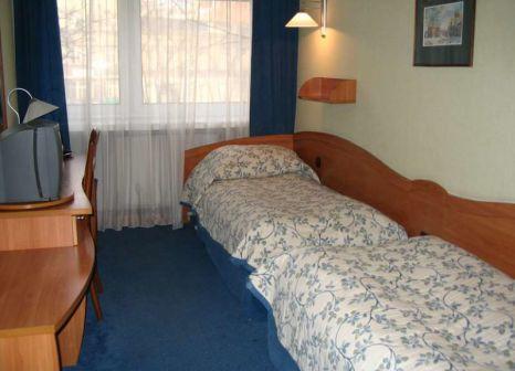 Hotelzimmer mit Aerobic im Hotel Wyspianski