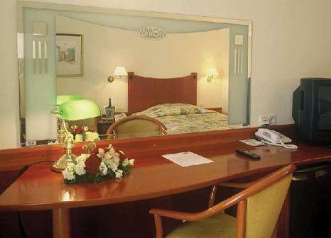 Hotelzimmer mit Aerobic im Grand Hotel Union
