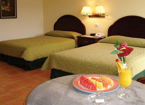 Hotelzimmer mit Animationsprogramm im DoubleTree by Hilton Hotel Cariari San Jose