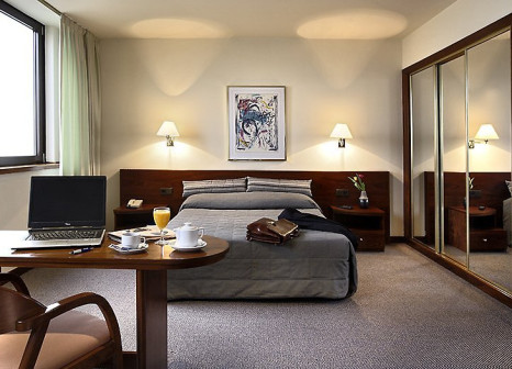 Hotelzimmer mit Aerobic im Occidental Praha