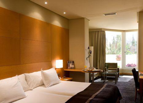 Hotelzimmer im Silken Al-Andalus Palace günstig bei weg.de