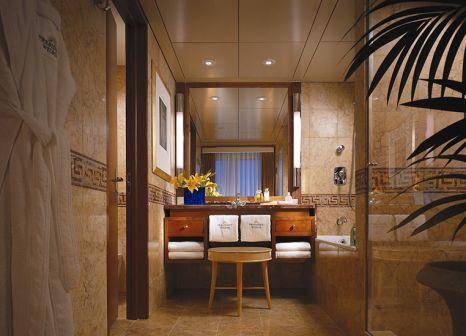 Hotelzimmer mit Fitness im Hotel President Wilson, a Luxury Collection Hotel