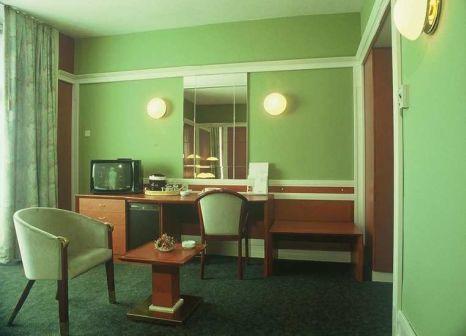 Hotelzimmer mit Aerobic im uHOTEL