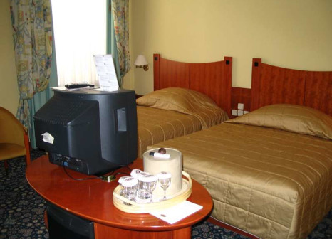 Hotelzimmer mit Fitness im uHOTEL