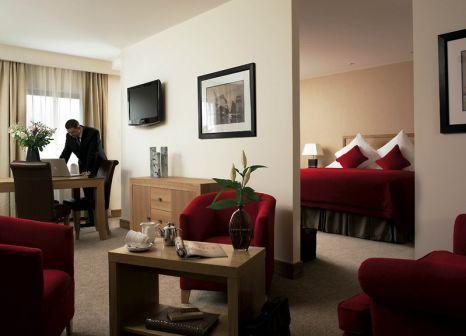 Hotelzimmer mit Fitness im Stormont Hotel