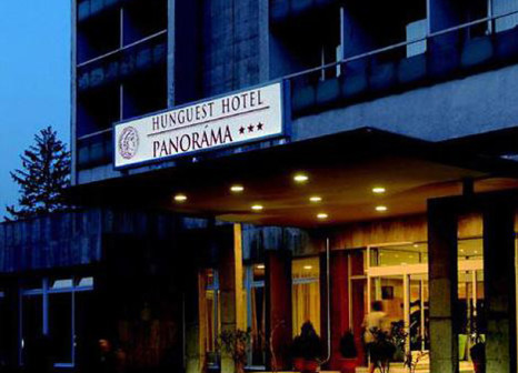 Hunguest Hotel Panorama günstig bei weg.de buchen - Bild von FTI Touristik