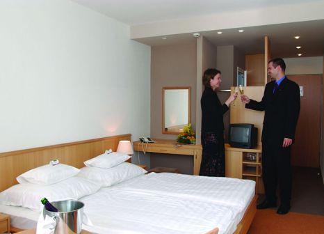 Hotelzimmer mit Fitness im Hunguest Hotel Panorama
