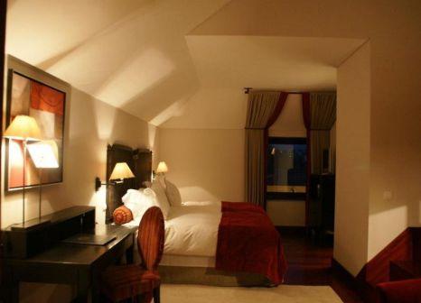 Hotelzimmer mit Mountainbike im Pousada Convento Tavira
