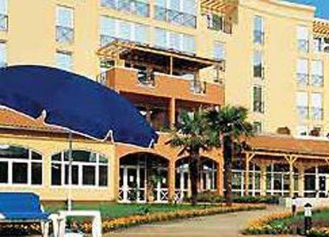 Rogner Hotel Tirana in Albanien - Bild von FTI Touristik